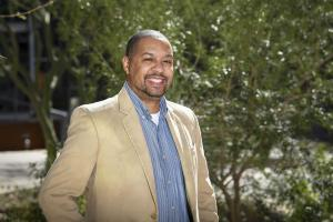 Michael D.L. Johnson, PhD